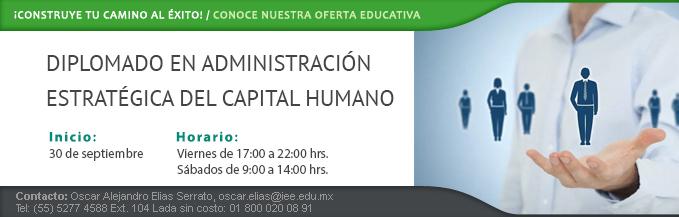 diplomado capital humano 30sep
