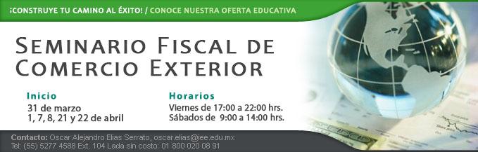 Seminario_Comercio_Exterior 31mar
